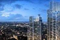 一二线城市住宅地价环比增幅持续回落,你会怎么看?