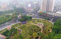 珠海将安排1752万元对34条道路绿化改造