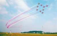 打造国际性盛会:第十二届中国航展全面吹响集结号!