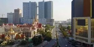 超过21万中国人在柬埔寨!惊人的数字下,是你闭着眼都能赚钱的大环境