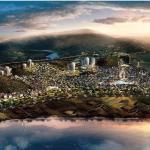 抚仙湖·广龙小镇