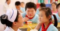 珠海提出到2020年残疾少儿义务教育入学率达99%