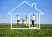 住宅规范呼应了购房者的幸福安居需求